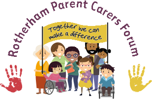 Rotherham Parents and Carers forum logo
